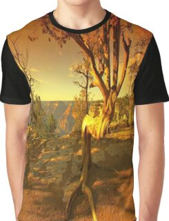 The Grand Ending Graphic T-Shirt