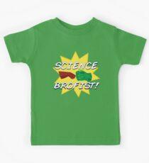 Science Brofist! Kids Clothes