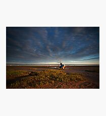 Lytham Light Photographic Print