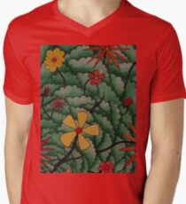 Flowers in her hair, no.2 T-Shirt