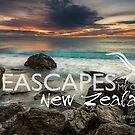 Seascapes, My Choice by Ken Wright