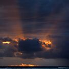 Sunrise - Speaker On by Hapatography