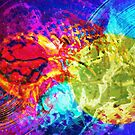 The Big Bang by Scott Mitchell