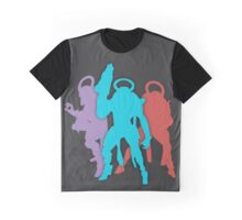 Psion Flayers Graphic T-Shirt