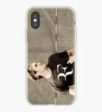 Roger Federer iPhone Case