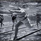 Deep Water Running by Jillian Merlot