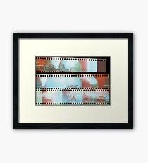 Holga Fair Framed Print