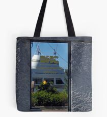 Reflection! Tote Bag