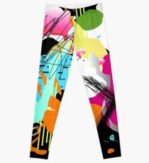 ~~ Narf! :^) Leggings