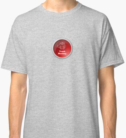 Trunk Monkey Classic T-Shirt