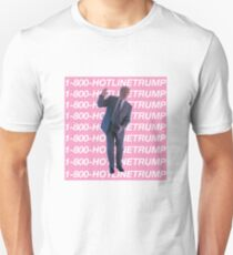 Hotline Trump T-Shirt