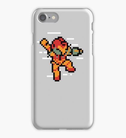 Megatroid iPhone Case/Skin