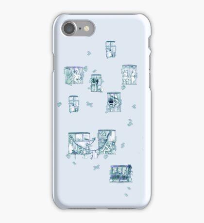 Fairy tale Apartment iPhone Case/Skin