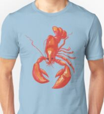 Lobster Rock T-Shirt