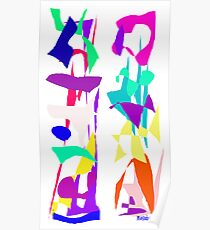 Cell Phone  Poster