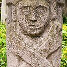Mayan God by Guatemwc