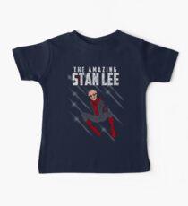 The Amazing Stan Baby Tee