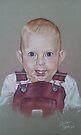 Happy Jacob by Kate Eller