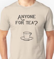 Time for tea. T-Shirt