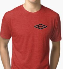 Limited Edition Original AAHIPHOP  Tri-blend T-Shirt