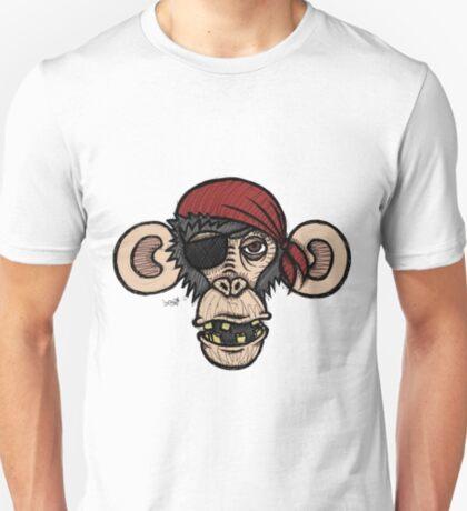 Primateyyyy T-Shirt