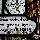 Wayfarer's window by pix-elation