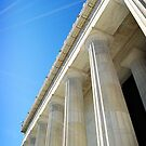 Lincoln Memorial  by plopezjr