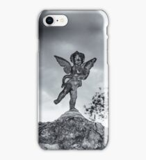 A Little Angel iPhone Case/Skin
