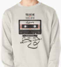 History Pullover