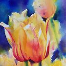 """""""Tulips"""" by Colleen Reynolds"""