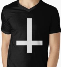 invert  Mens V-Neck T-Shirt
