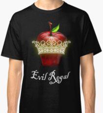 Evil Regal OUAT Tee Classic T-Shirt