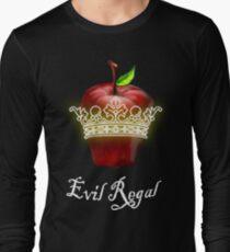 Evil Regal OUAT Tee Long Sleeve T-Shirt