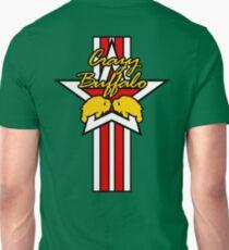Street Fighter IV Boxer - Crazy Buffalo (Stars & Stripes) T-Shirt