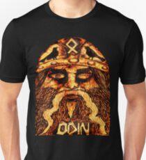 Norse God ODIN Unisex T-Shirt