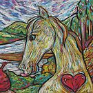 Hearty Horse by Dianne Connolly