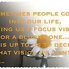 Vision by DreamCatcher/ Kyrah