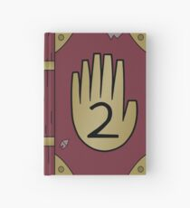 Journal #2 Hardcover Journal