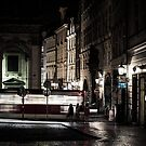 A Night in Prague by Briana McNair