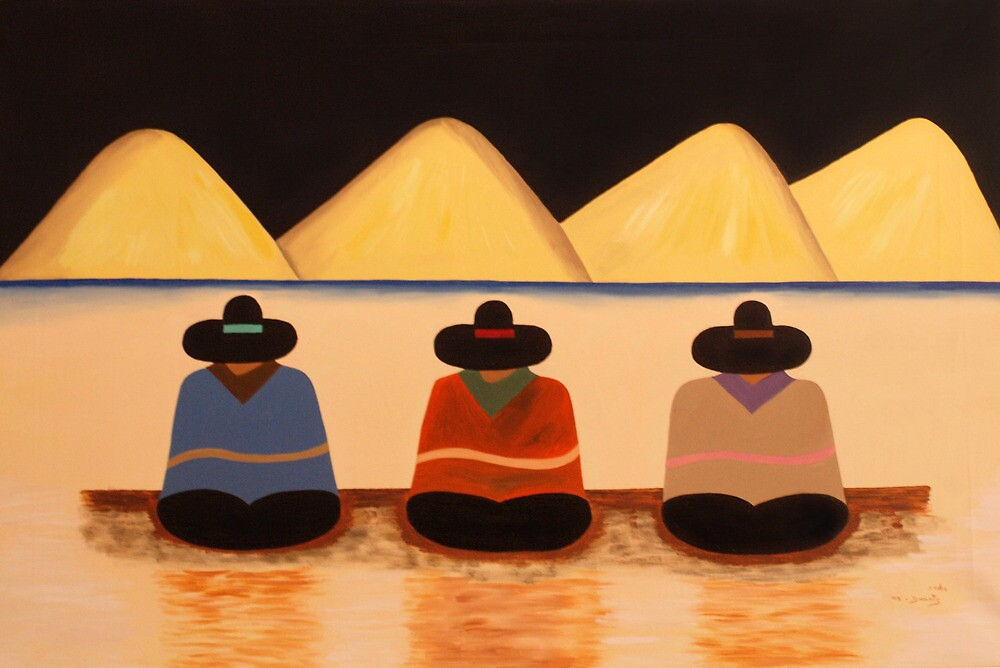 Banus by Damaris  Munoz Arias