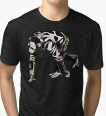 Chimpocalypse Tri-blend T-Shirt