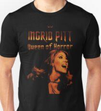 Queen of Horror Unisex T-Shirt