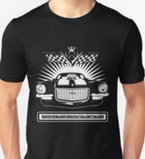 1970 1/2 454 Baldwin-Motion Camaro SS - The Beast from back East Unisex T-Shirt