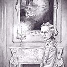 Rococo Vampire by Krystal Frazee