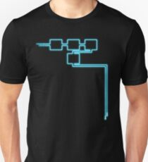 Light Tracing T-Shirt