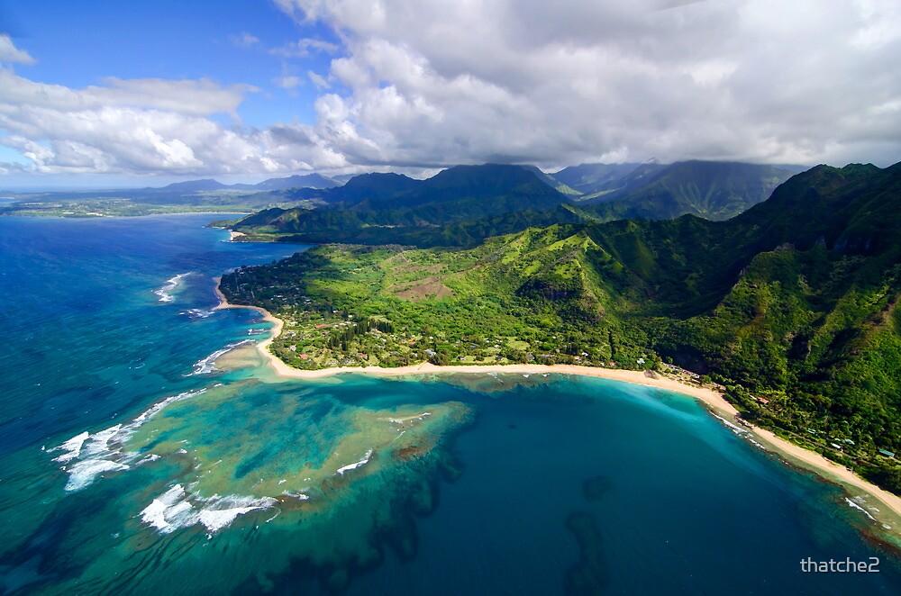 Kauai North Shore Beach Resort