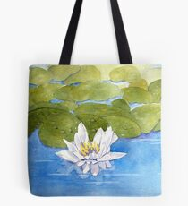 The memory of Love Tote Bag