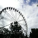 EK: FERRIS WHEEL by slazenger