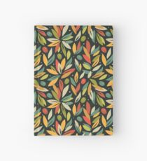 Olive branches Hardcover Journal
