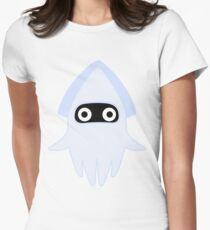 Blooper Women's Fitted T-Shirt